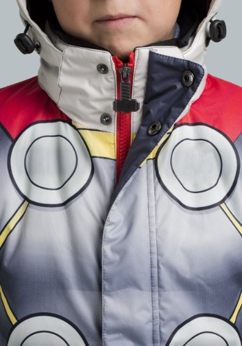 Kids Thor Snow Jacket