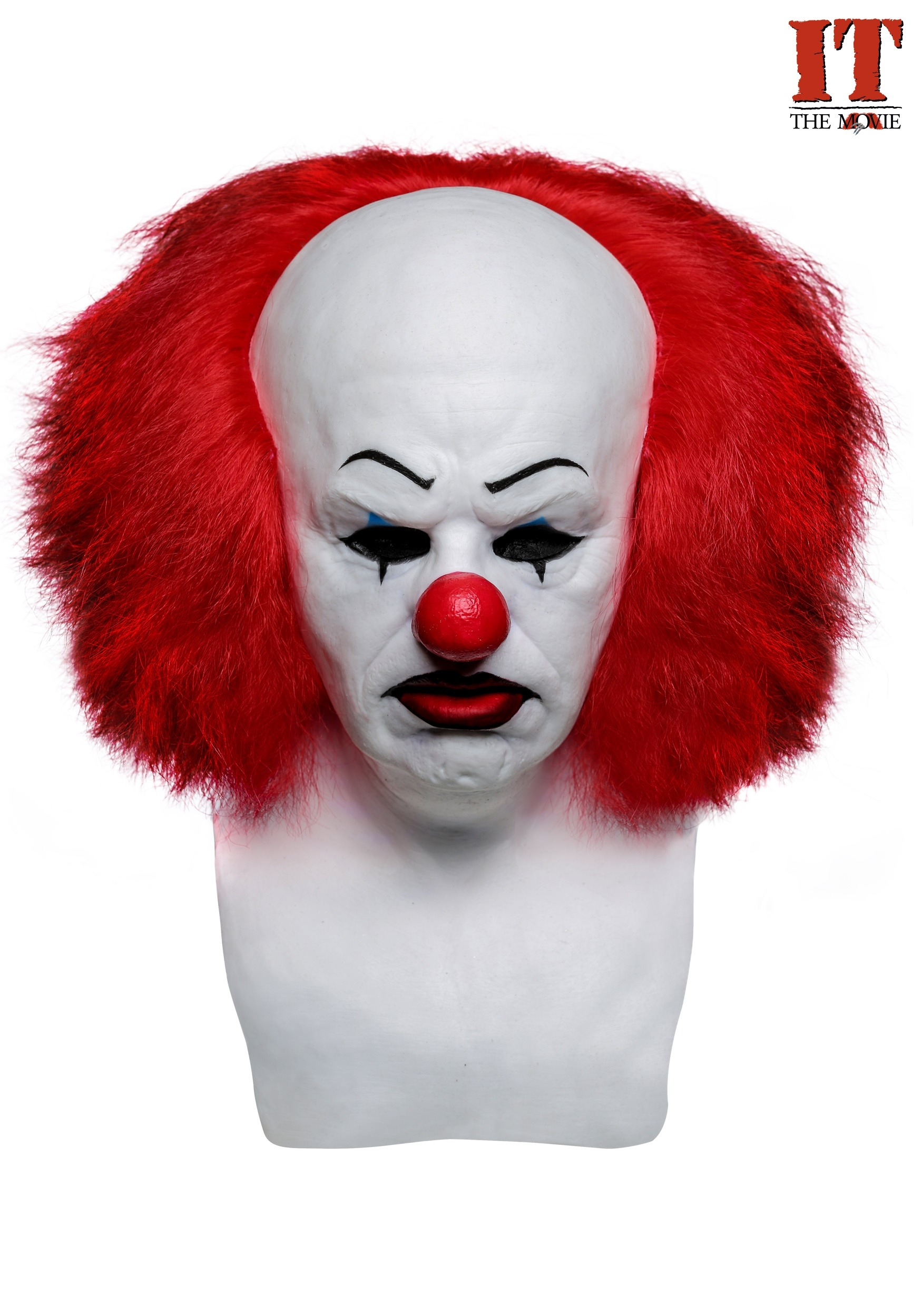 pennywise it collectors mask