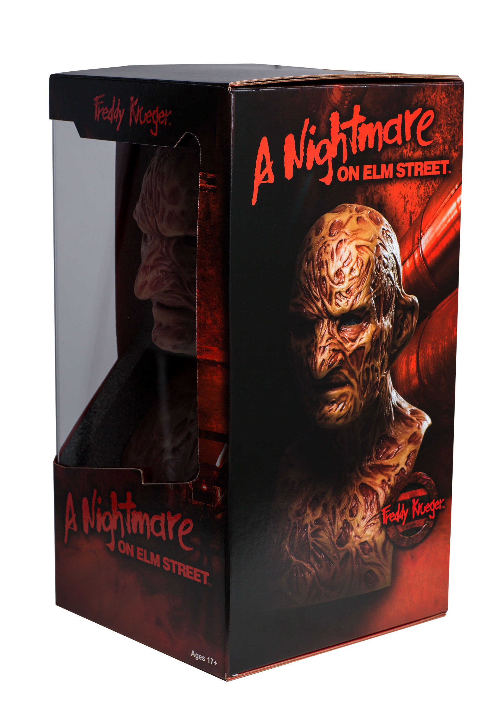 Freddy a nightmare on elm street - 2 part 4
