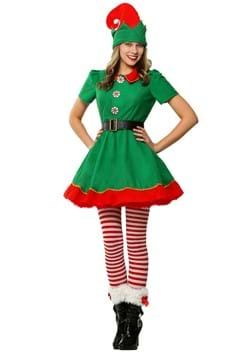 Holiday Elf Costume for Women  sc 1 st  Fun.com : elf costume toddler  - Germanpascual.Com