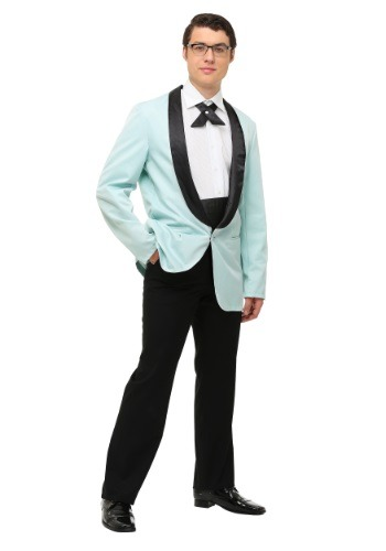 Mr. 50s Men's Costume