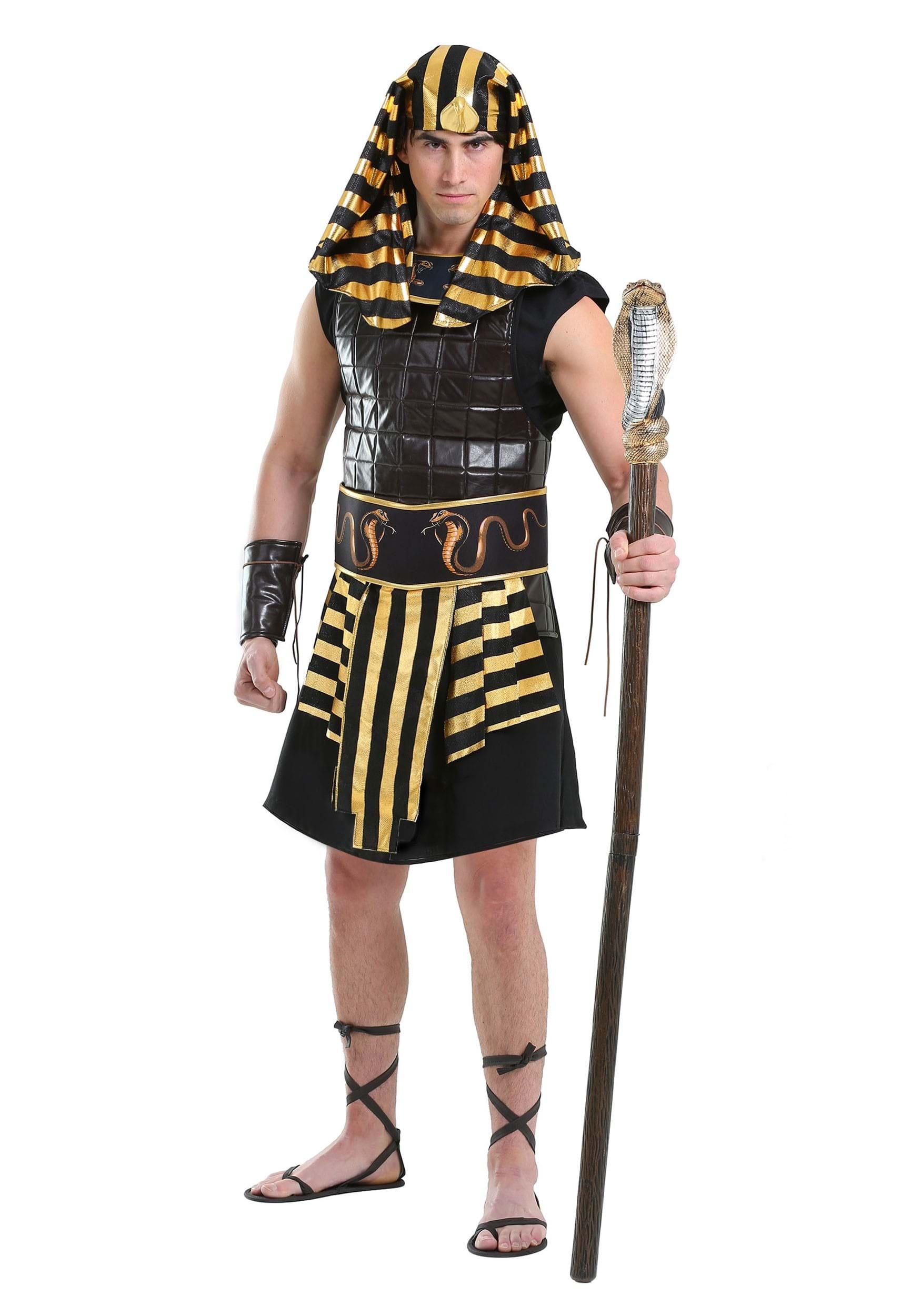 801b6fee83f Adult Men s Ancient Pharaoh Costume