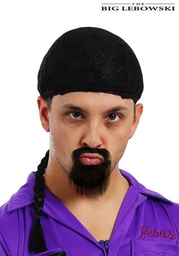 The Big Lebowski The Jesus Mens Wig