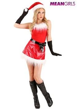 Ladies Mean Girls Christmas Costume Update