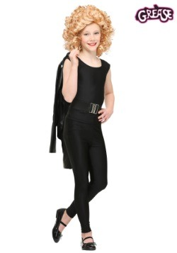 Grease Sandy Girls Costume