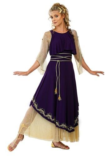 Womens Aphrodite Goddess Costume Update Main