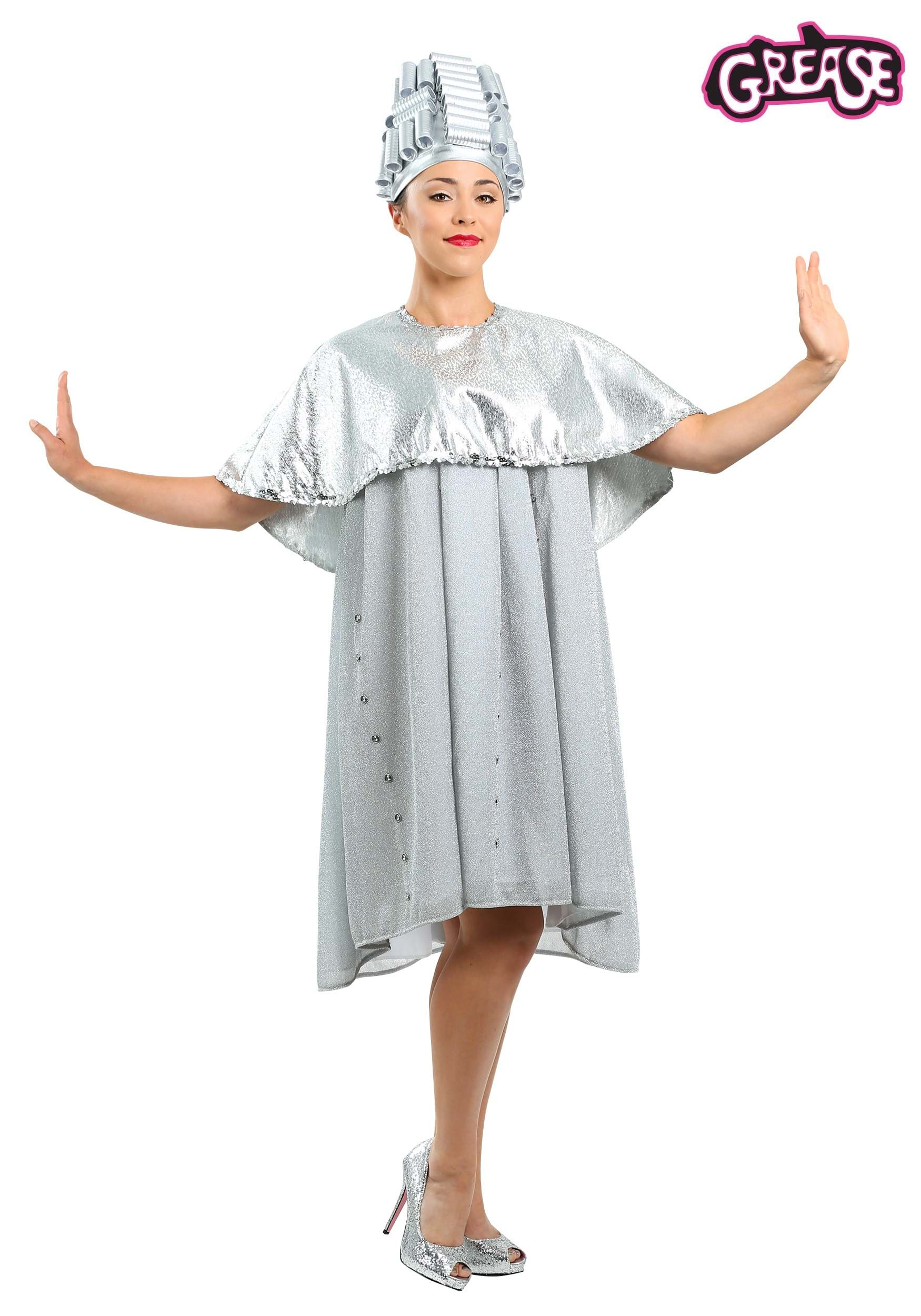 Grease Beauty School Dropout Costume for Women
