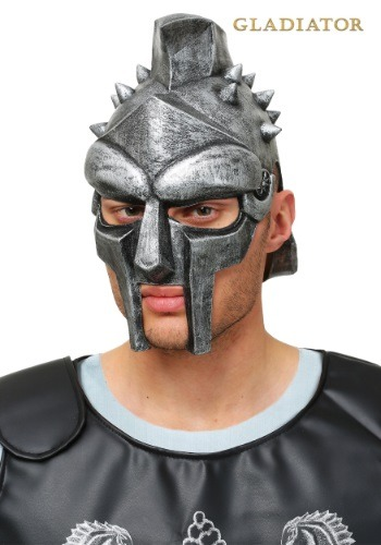 Gladiator General Maximus Helmet