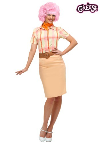 Grease Frenchy Adult Costume