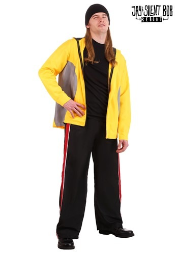 Jay and Silent Bob Jay Costume Upd 2