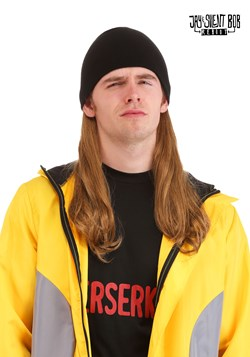 Jay and Silent Bob Adult Jay Wig