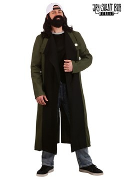 Jay and Silent Bob Adult Silent Bob Costume 1