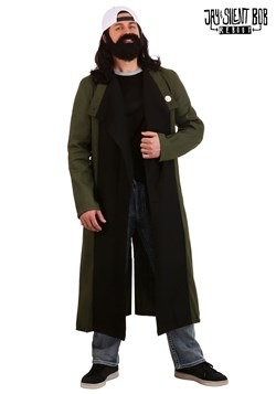 Jay and Silent Bob Plus Size Silent Bob Costume 1