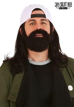 Jay and Silent Bob Adult Silent Bob Wig and Beard Kit