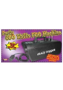 400W Fog Machine Scary Halloween Decoration