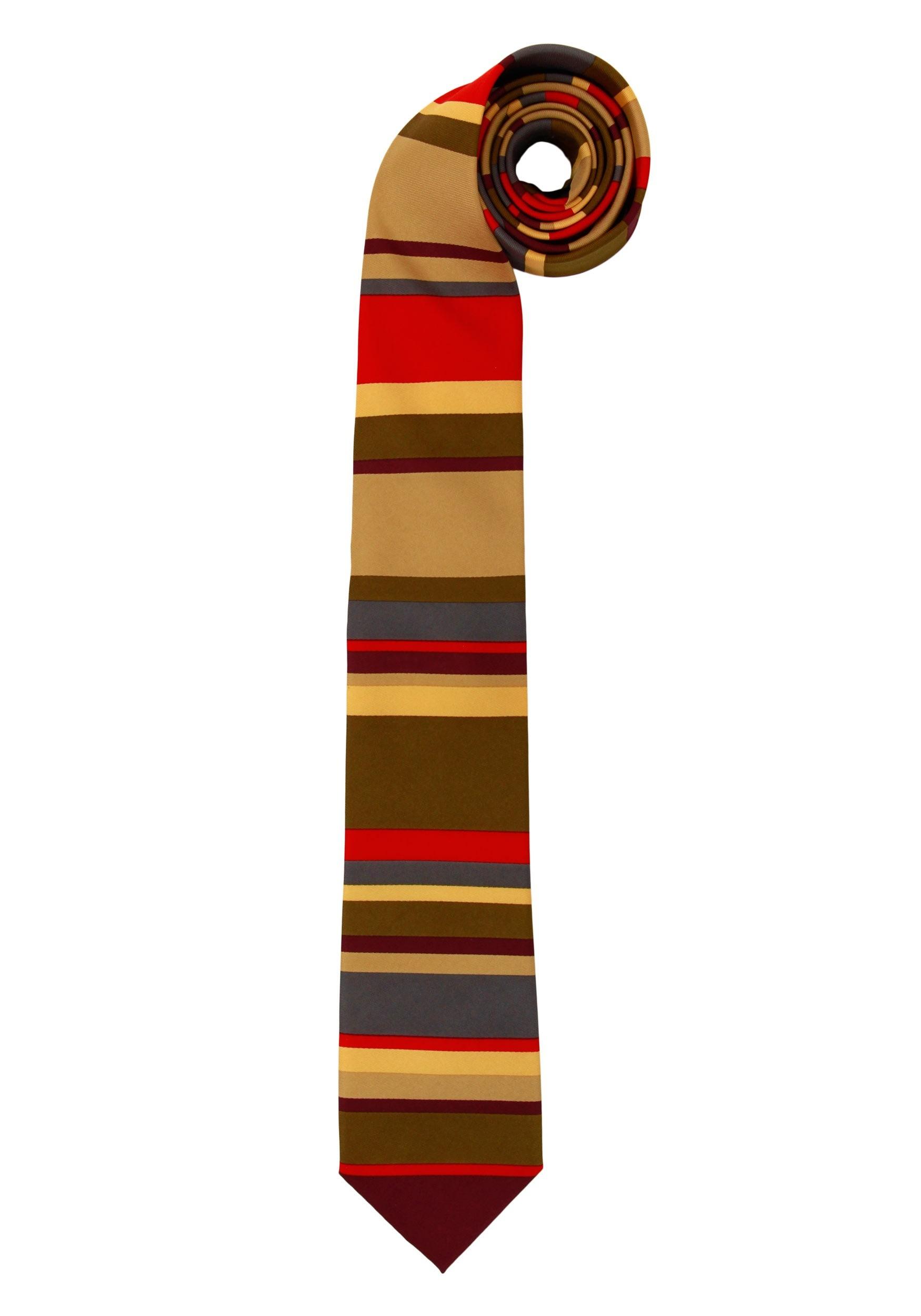 Doctor Who Fourth Doctor Tie EL444382