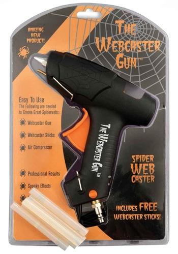 Webcaster Gun Toy