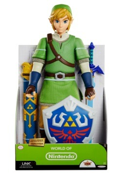 "Link 20"" Figure"