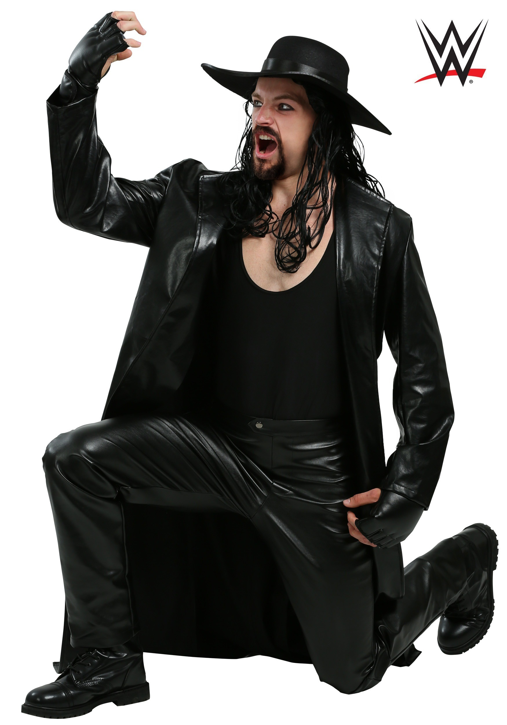 f5f38baea68 WWE Undertaker Costume for Men