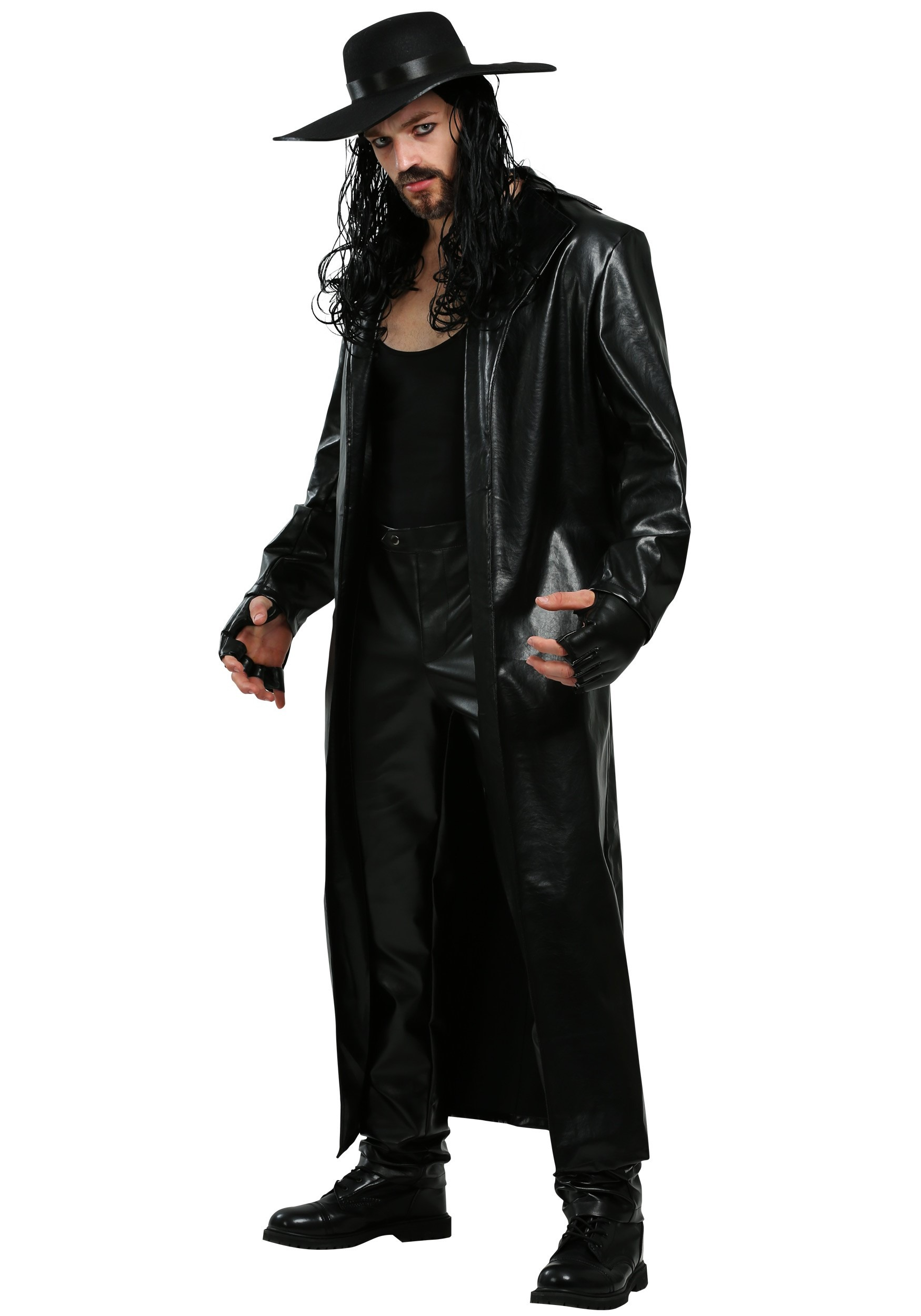 WWE Undertaker Mens Costume FUN0253AD