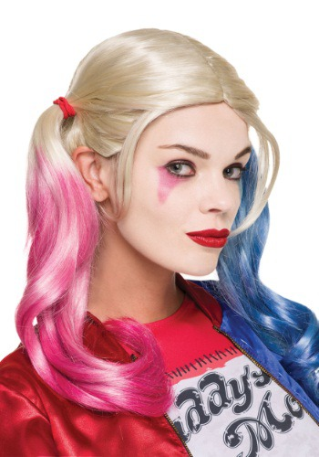 Harley Quinn Makeup Kit from the Suicide Squad