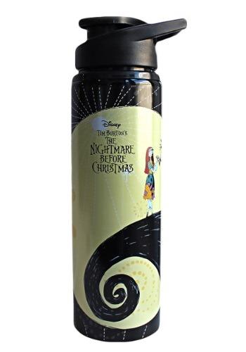 Nightmare Before Christmas 25oz Steel Water Bottle