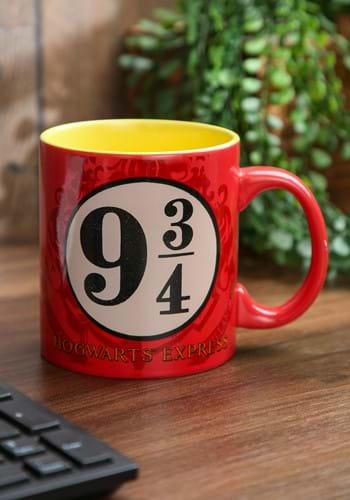 Hogwarts Express Jumbo Ceramic 20oz Mug