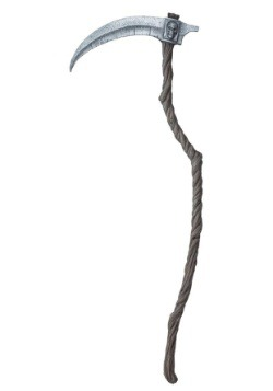 Grim Reaper Scythe