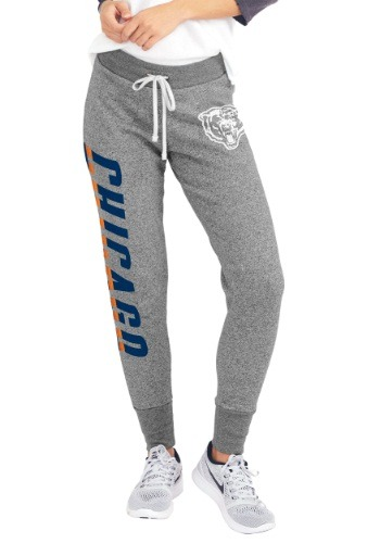 Chicago Bears Sunday Womens Sweatpants