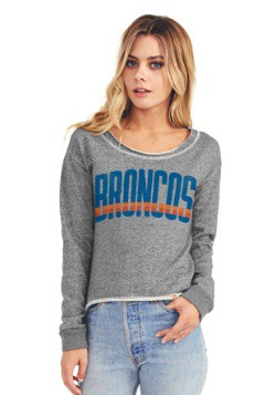 Denver Broncos Champion Fleece Womens