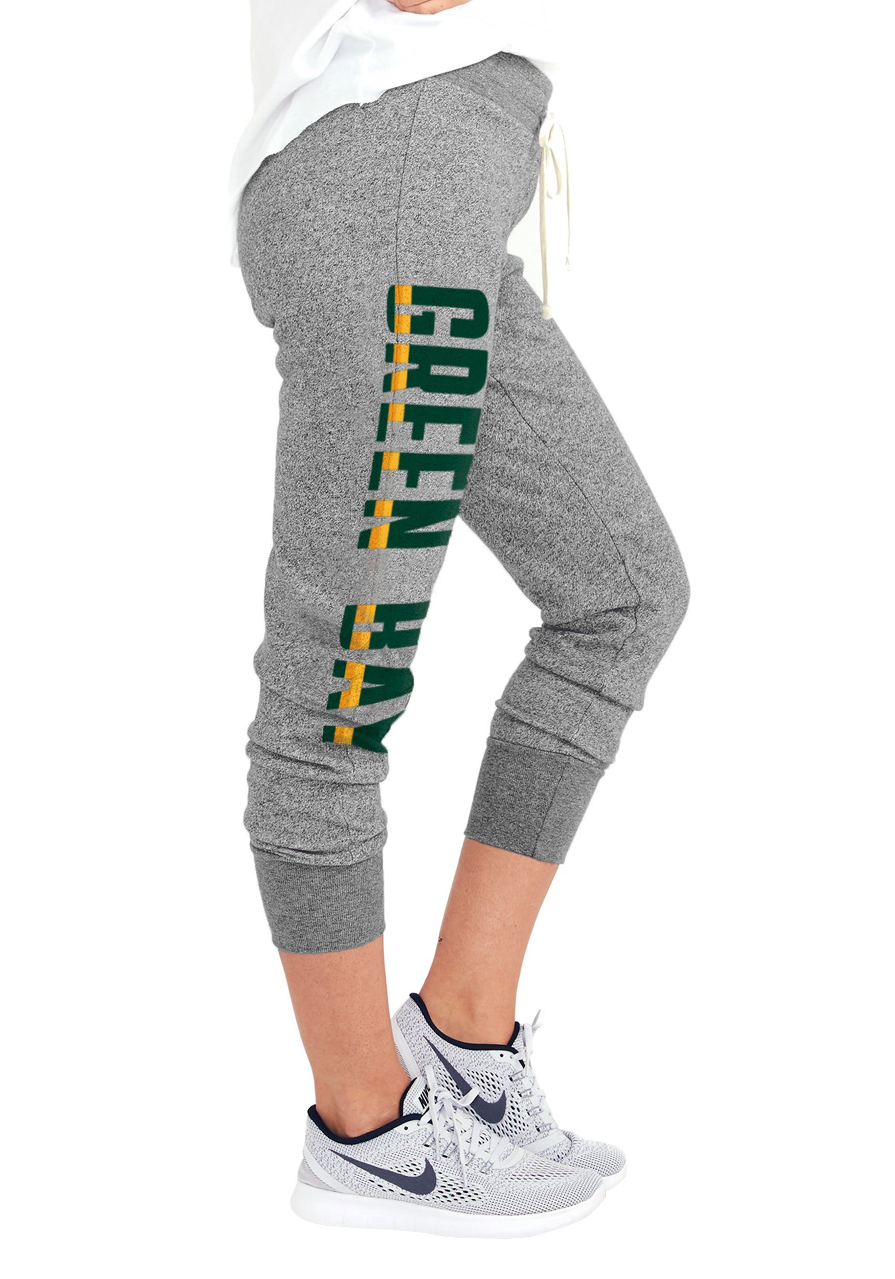 ffec6cac Green Bay Packers Womens Sunday Sweatpants
