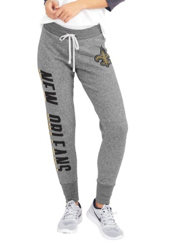 New Orleans Saints Sunday Womens Sweatpants