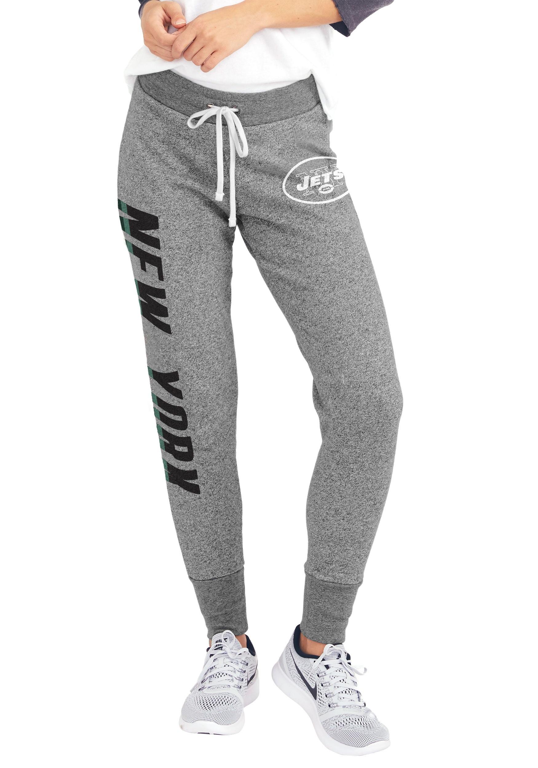 New York Jets Sunday Sweatpants For Women
