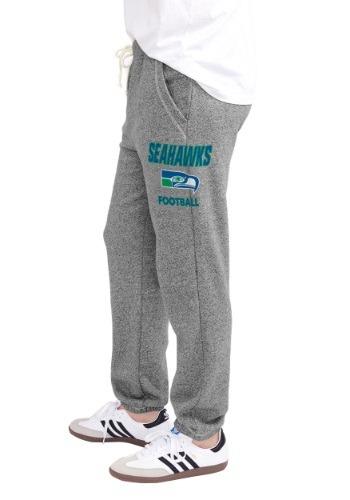Seattle Seahawks Sunday Men's Sweatpants