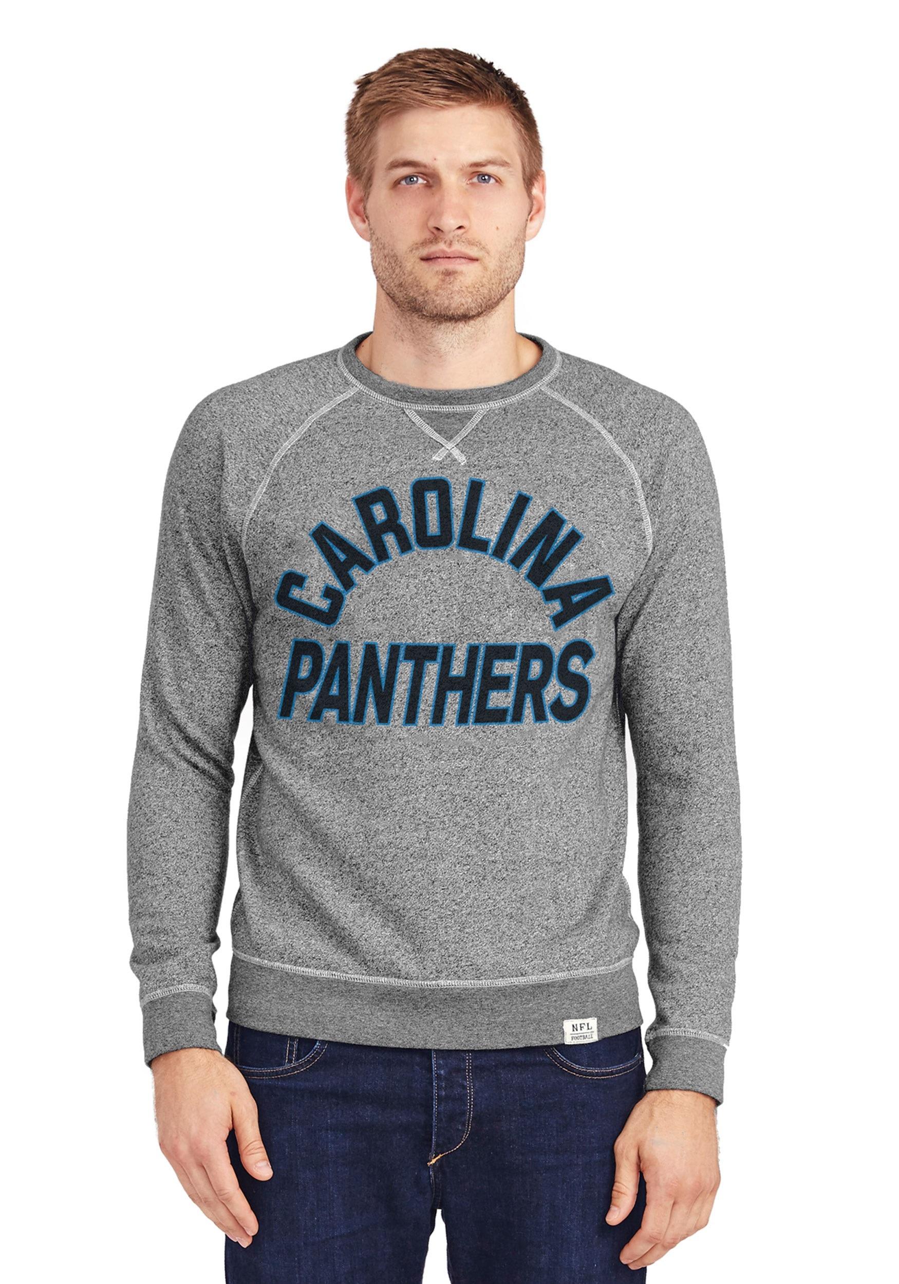 Carolina Panthers Formation Mens Fleece JUN11141-7085