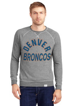 Denver Broncos Formation Mens Fleece