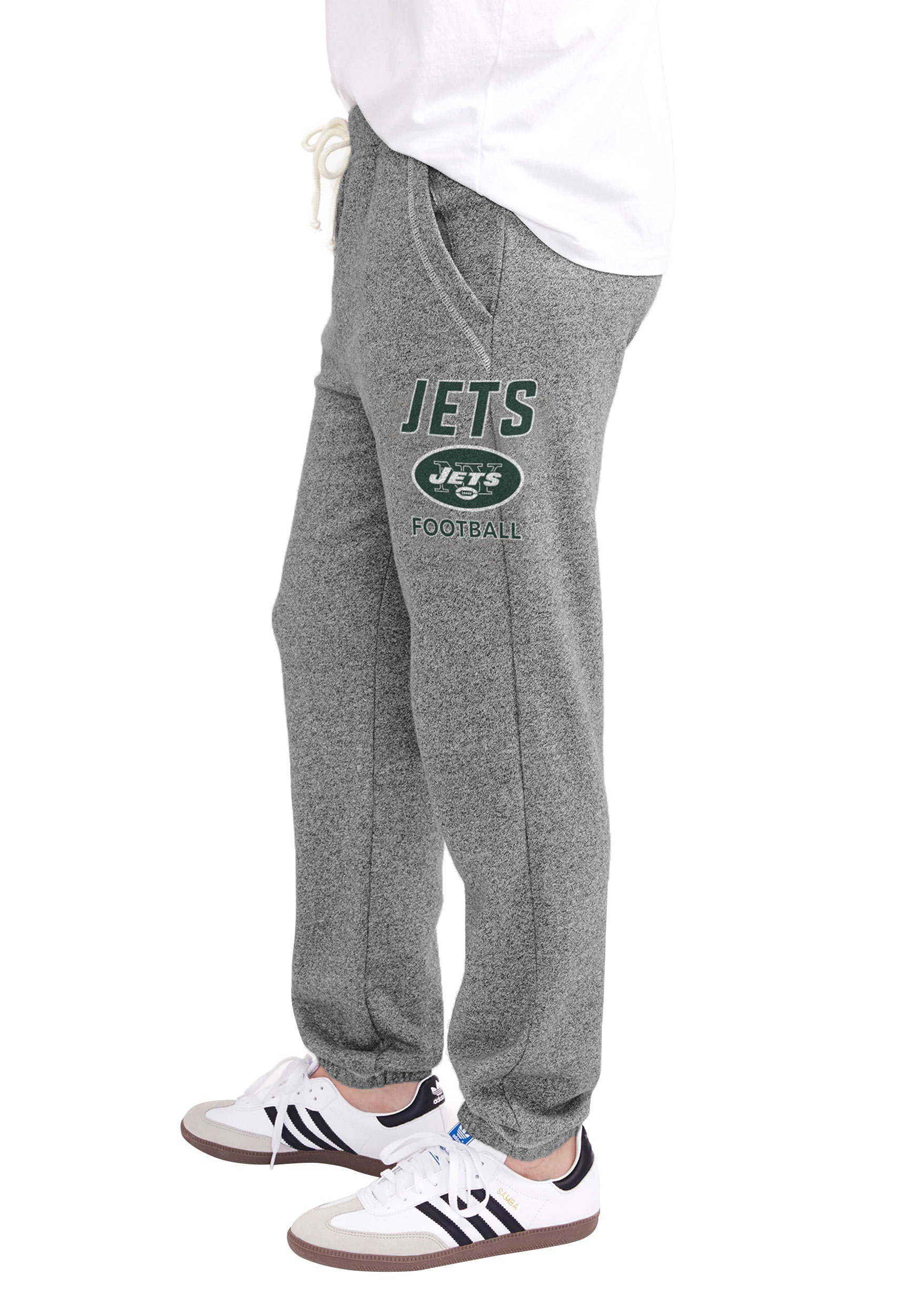 Nice New York Jets Sunday Sweatpants for Men  for sale