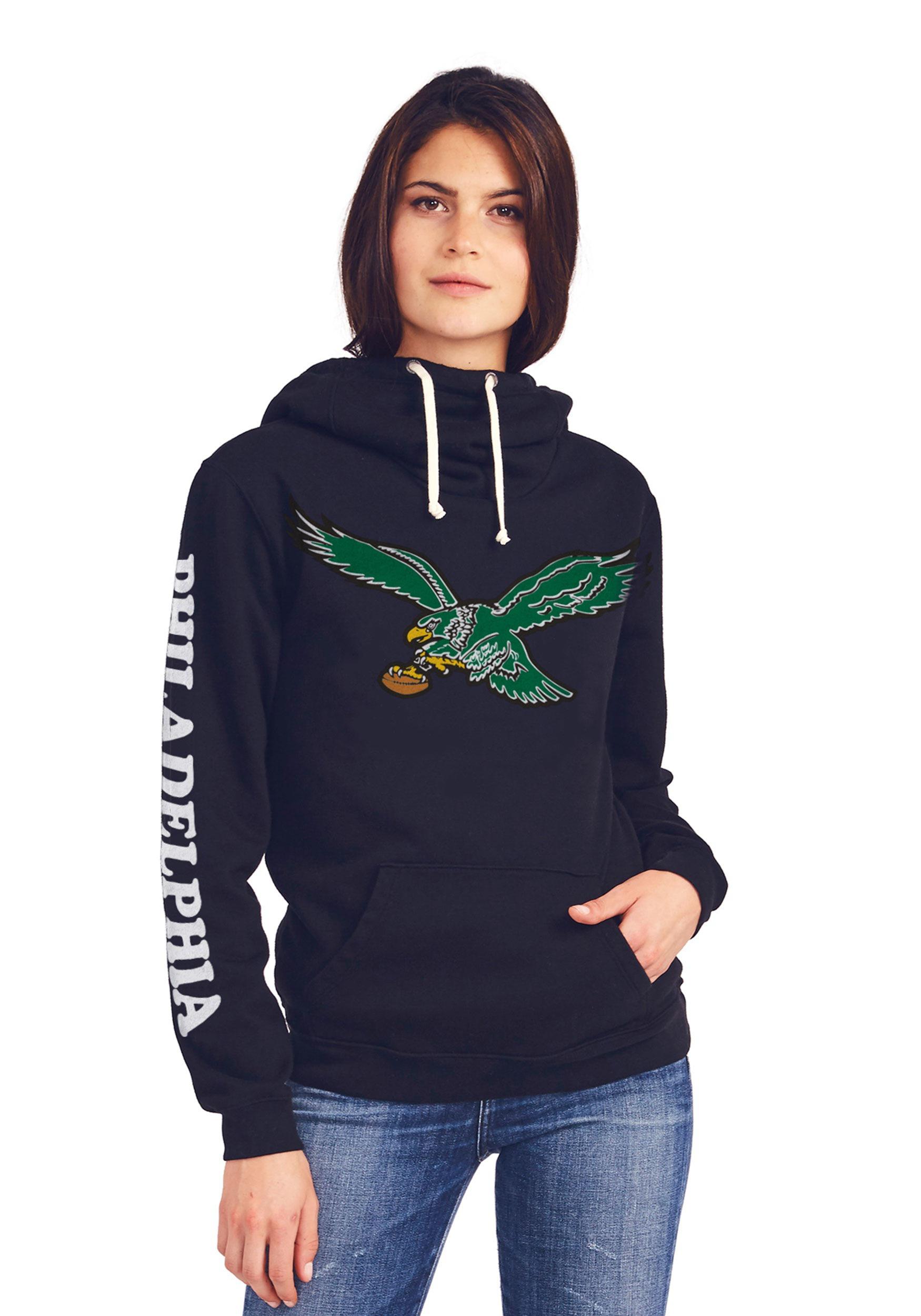 Womens hoodie sweatshirt