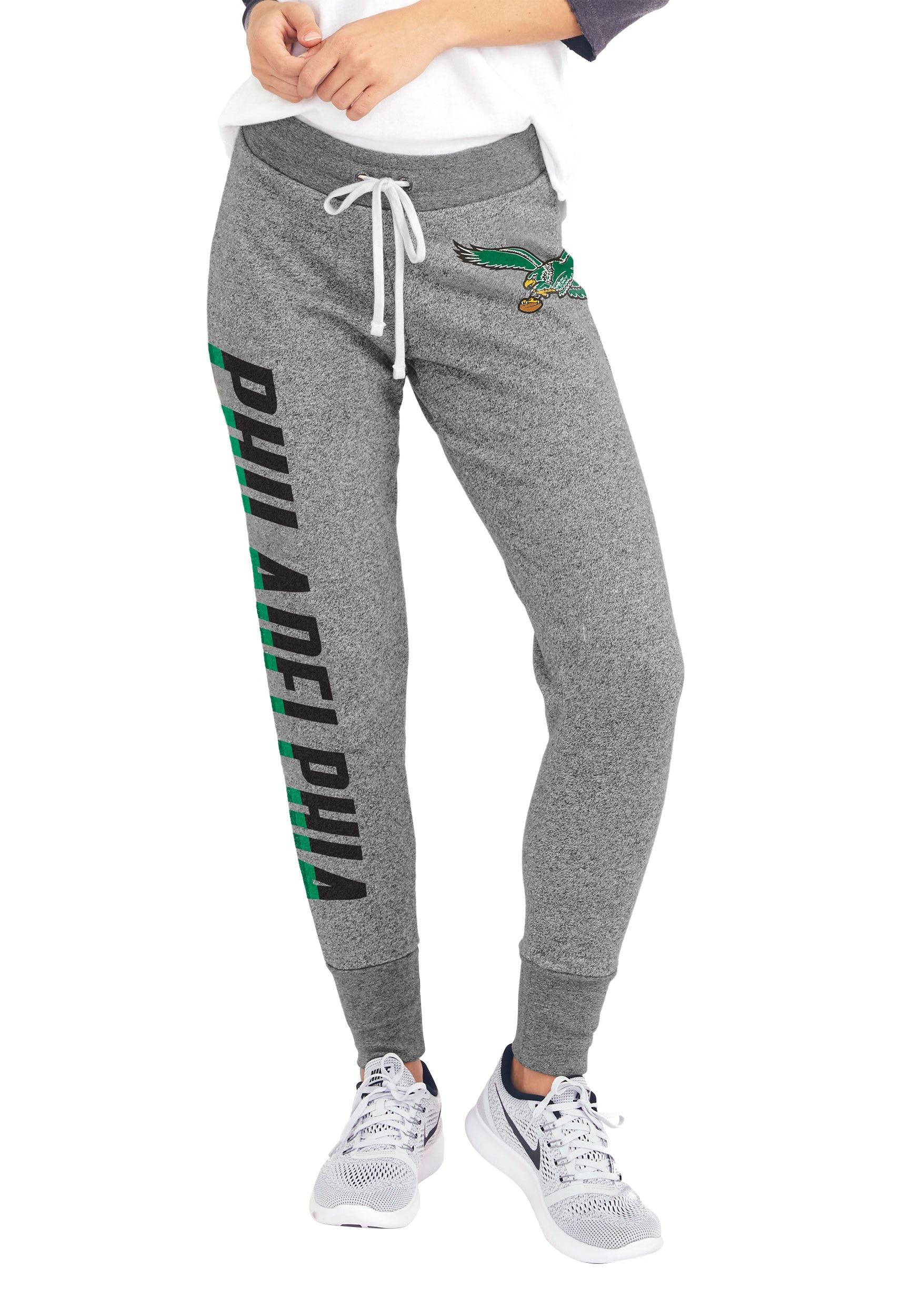Philadelphia Eagles Sunday Sweatpants For Women