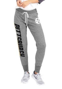 Pittsburgh Steelers Womens Sunday Sweatpants