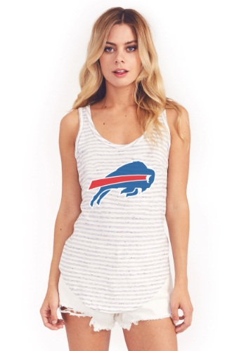 Buffalo Bills Time Out Women's Tank