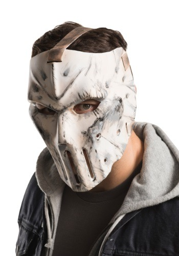 Adult TMNT 2 Casey Jones Hockey Mask