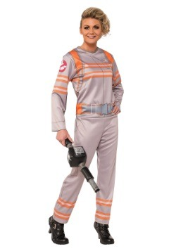 Women's Ghostbusters Movie Costume