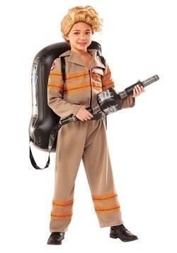 Girls Deluxe Ghostbuster's Movie Costume Update 1