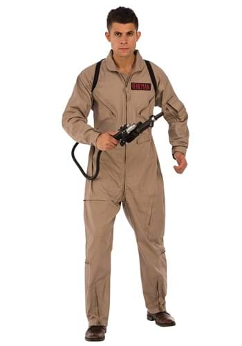 Ghostbusters Grand Heritage Mens Costume