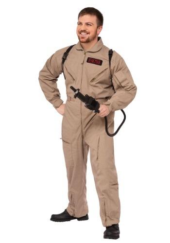 Plus Size Ghostbusters Grand Heritage Costume RU17994
