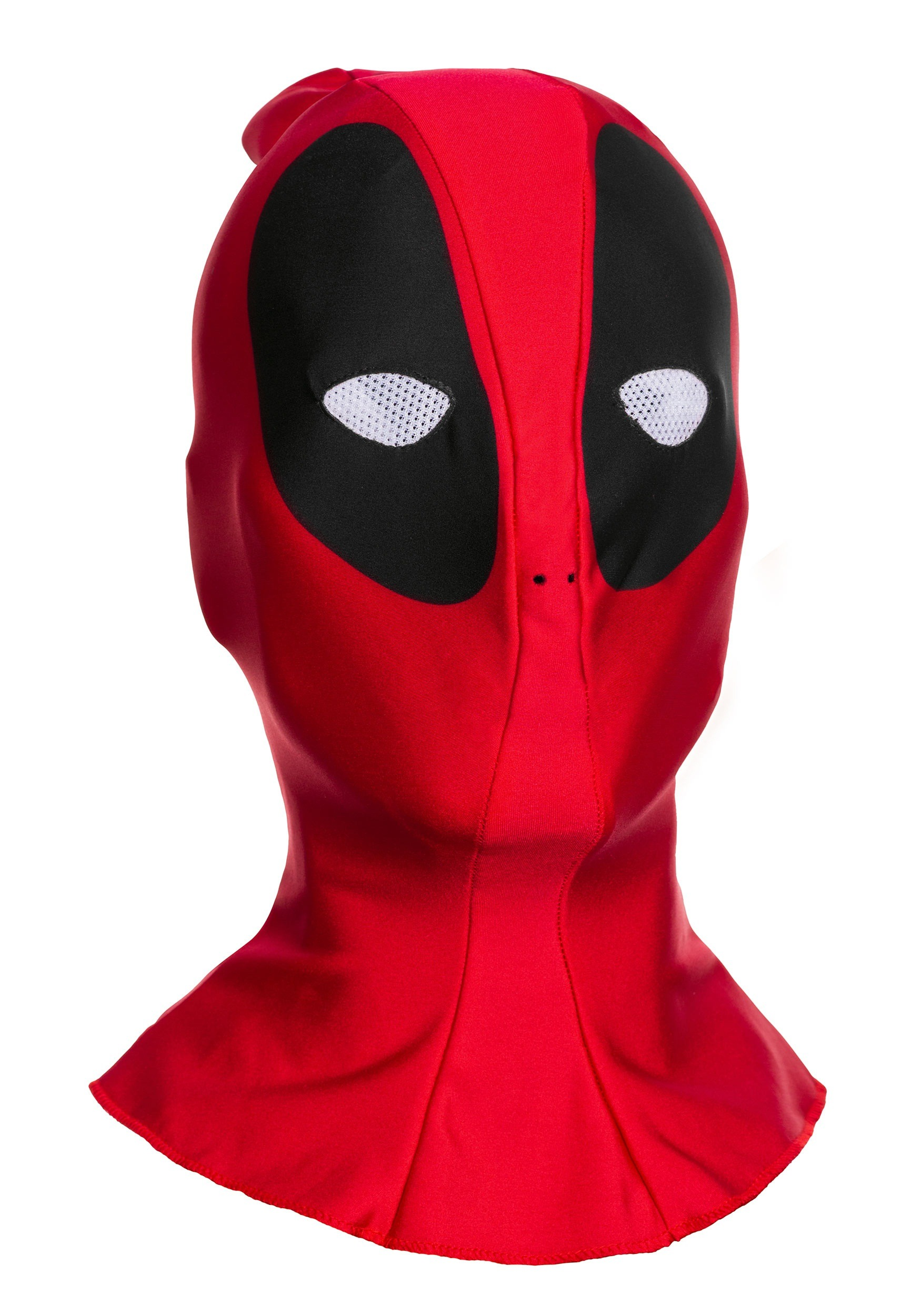 Deadpool Adult Mens Shirt /& Mask Set
