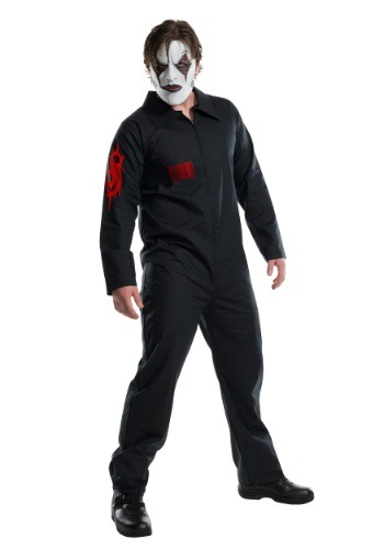 Adult Slipknot Jumpsuit