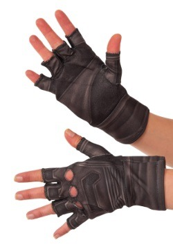 Kid Civil War Captain America Gloves