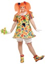 Giggles the Clown Costume For Plus Sizes